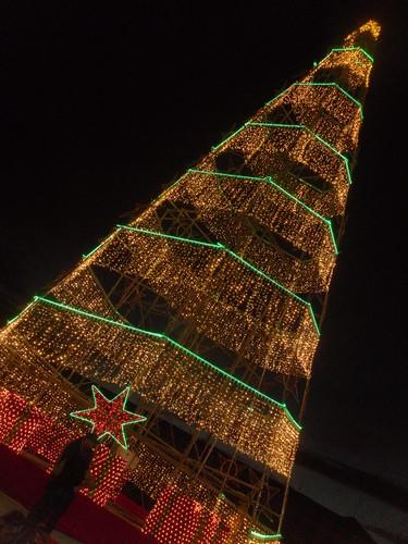 Árvore de Natal Praça do Comércio 4.JPG