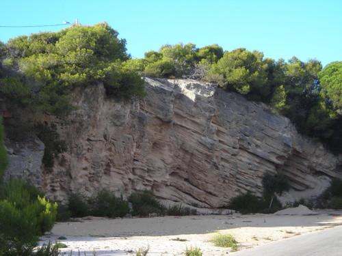 Duna Fóssil de Oitavos