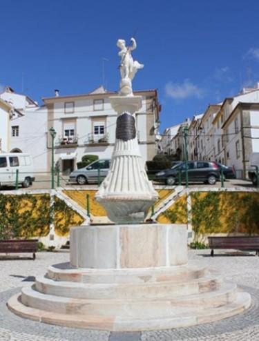 Fonte do Montorinho, Castelo de Vide