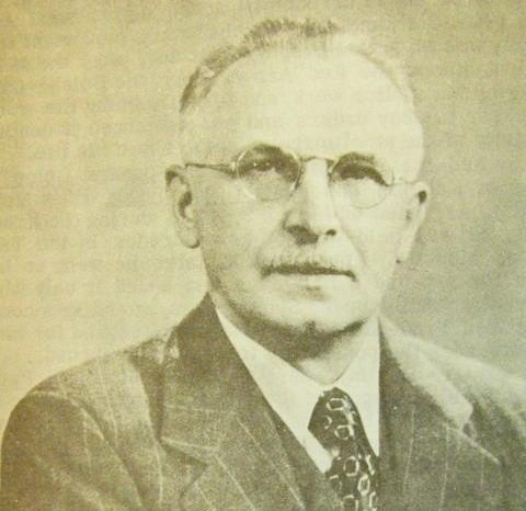 Gregori Maximoff