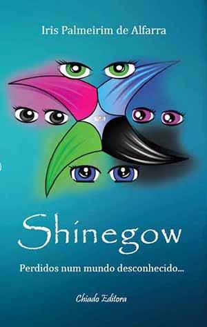 Shinegow - Perdidos num Mundo Desconhecido