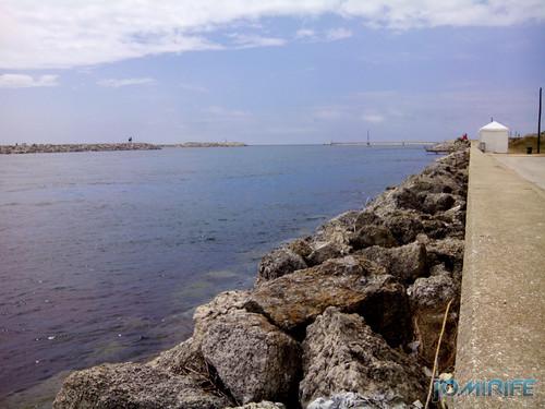 Junto ao Rio Mondego na Figueira da Foz [en] Junto ao Rio Mondego na Figueira da Foz