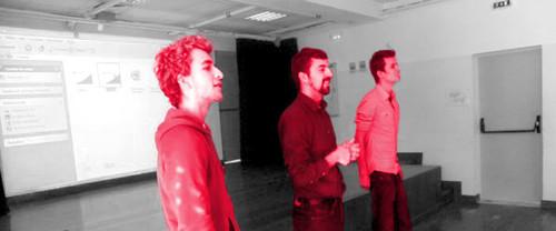 formação de oradores projecto educação LGBT re