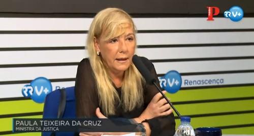 MinistraJustiçaPaulaTeixeiraCruz-EntrevistaJUL201