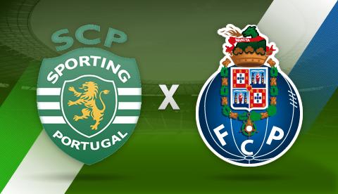 Sporting vs FC Porto