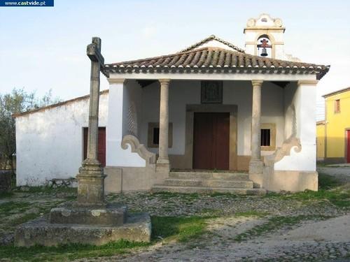 Igreja Nossa Senhora da Luz, Castelo de Vide