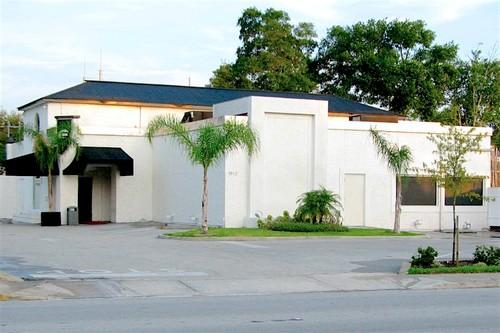 Pulse nightclub in 2006