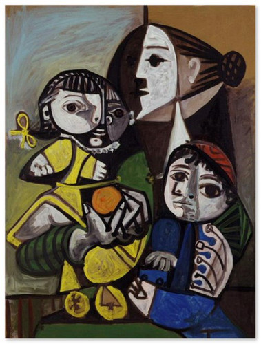 Mother-and-Child-with-Orange-1951.jpg