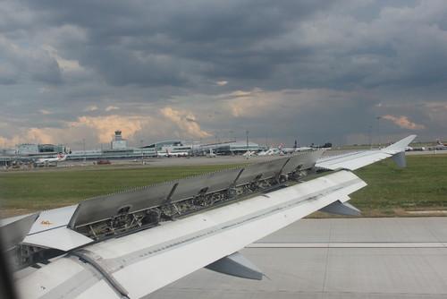 IMG_1099 Aeroporto internacional de Praga