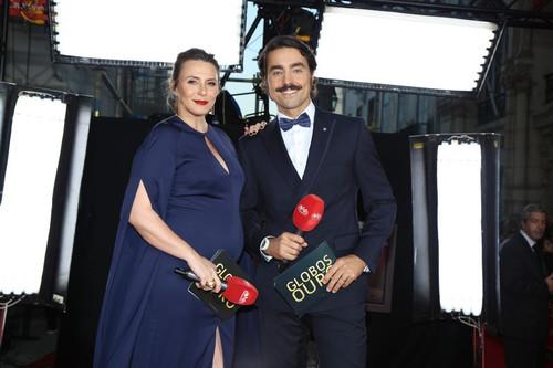 Sofia Cerveira e Ricardo Pereira