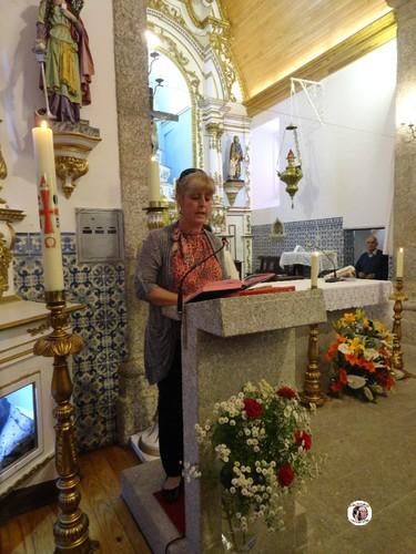 Missa - Procissão Stº António em Loriga !!! 029