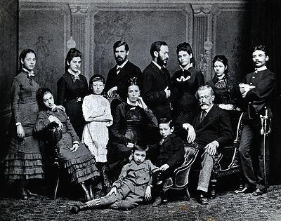 Família de Freud