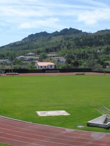 Campo de Futebol Relvado Natural, Castelo de Vide