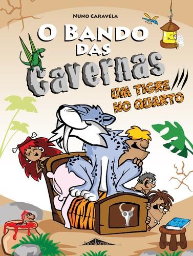 Capa O Bando das Cavernas 10.jpg
