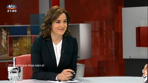 Maria João Ruela SIC