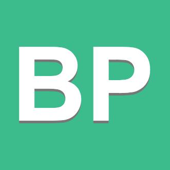 Logo BP - Blogs Portugal