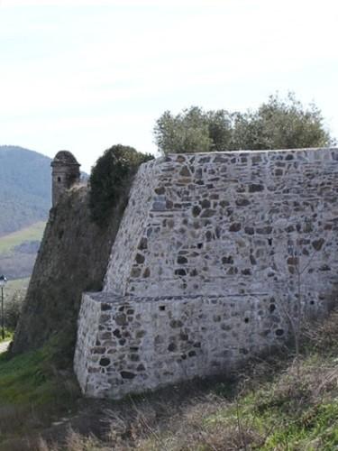 Muralhas, Castelo de Vide