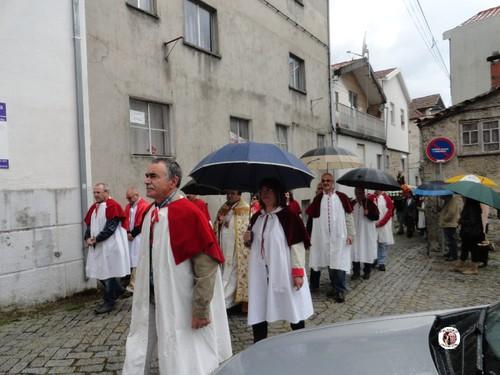 Missa - Procissão Stº António em Loriga !!! 066
