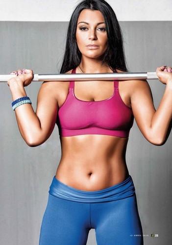 Alexandra Ferreira 4