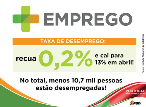 psd - taxa desemprego 13% em abril 2015.png