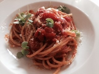 esparguete castellana