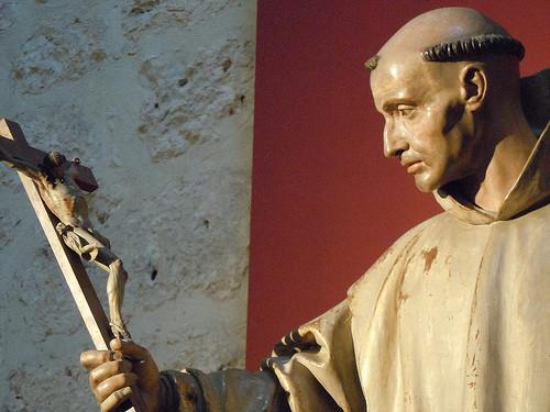 S. Bruno, Cartuxa de Miraflores, Burgos