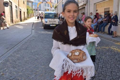 Padornelo nas Festas do Concelho de Paredes de Cou