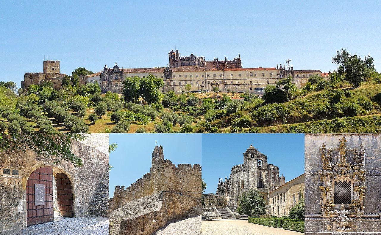 Castelo_dos_Templários_e_Convento_de_Cristo,Tomar