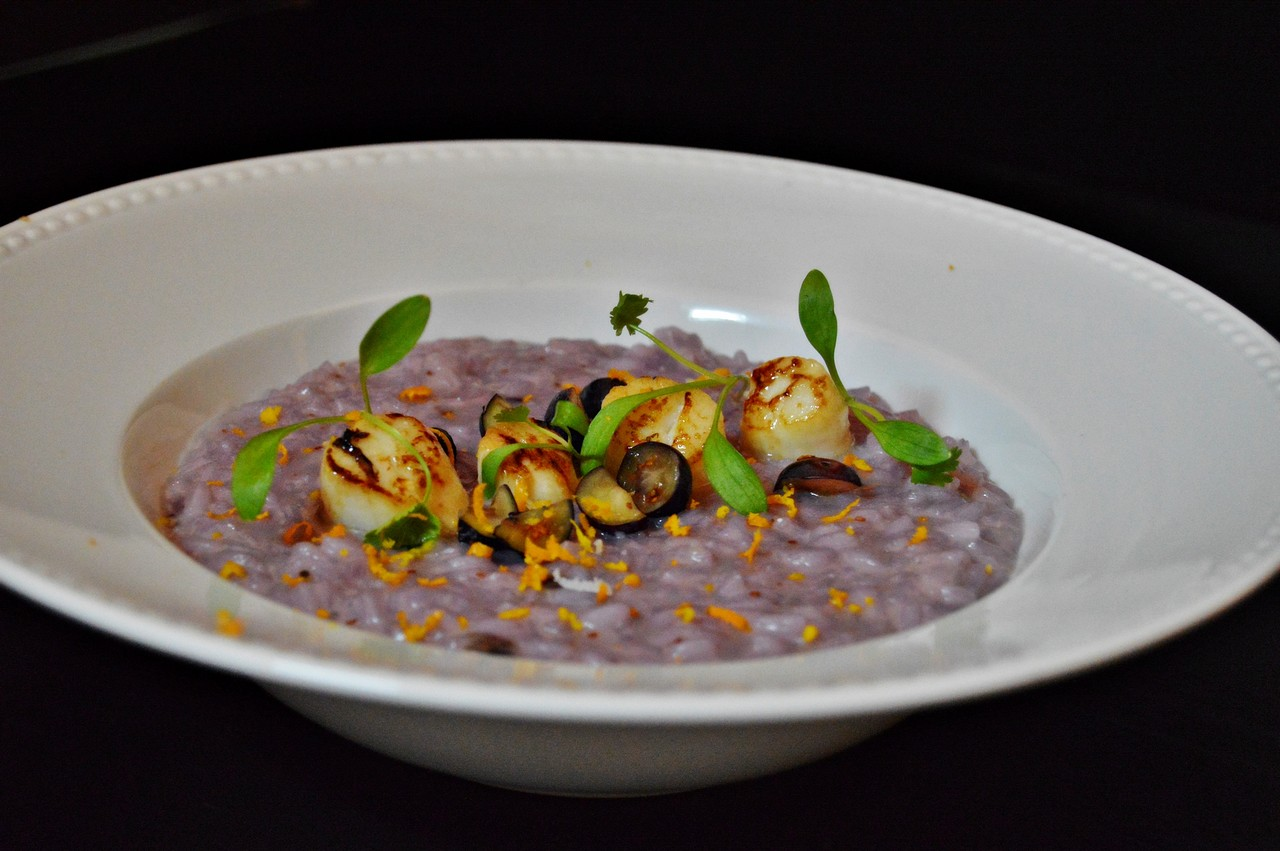 risotto de mirtilo.JPG