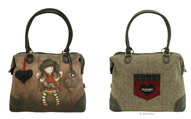 mala de mão gorjuss Ruby comprar malas de gorjuss