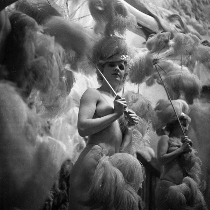 Gaston Paris, Folies Bergère, Paris, 1930s.jpg