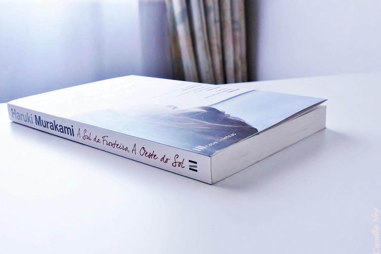 Livro Haruki Murakami.JPG
