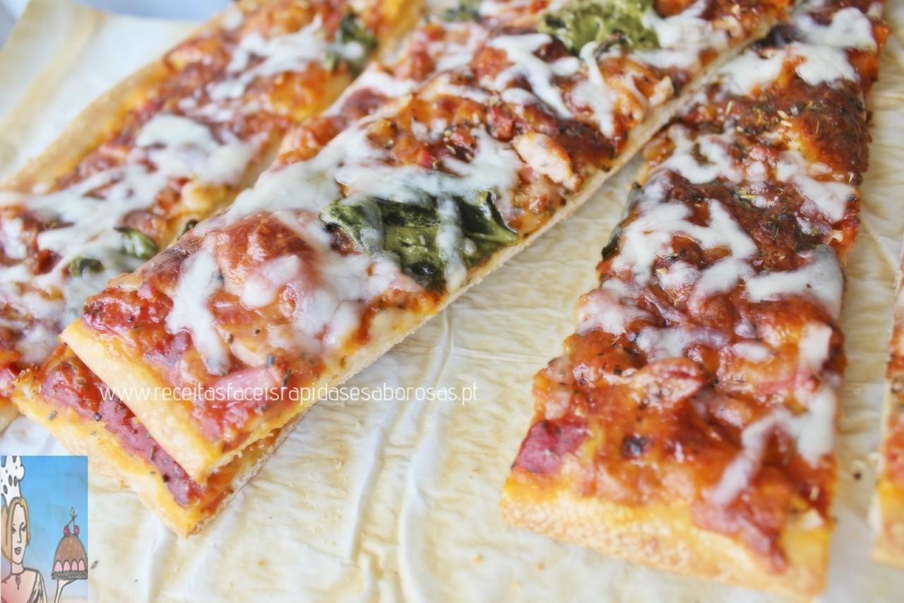 piza spiced