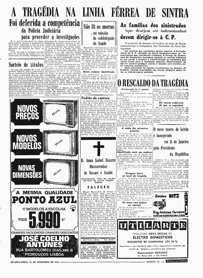Diário de Lisbôa, 22-12-1965, p15
