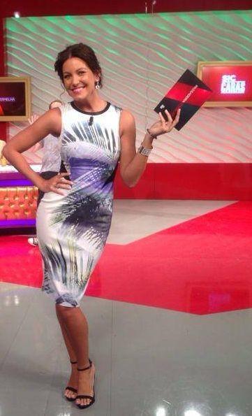 Vanessa Oliveira 3