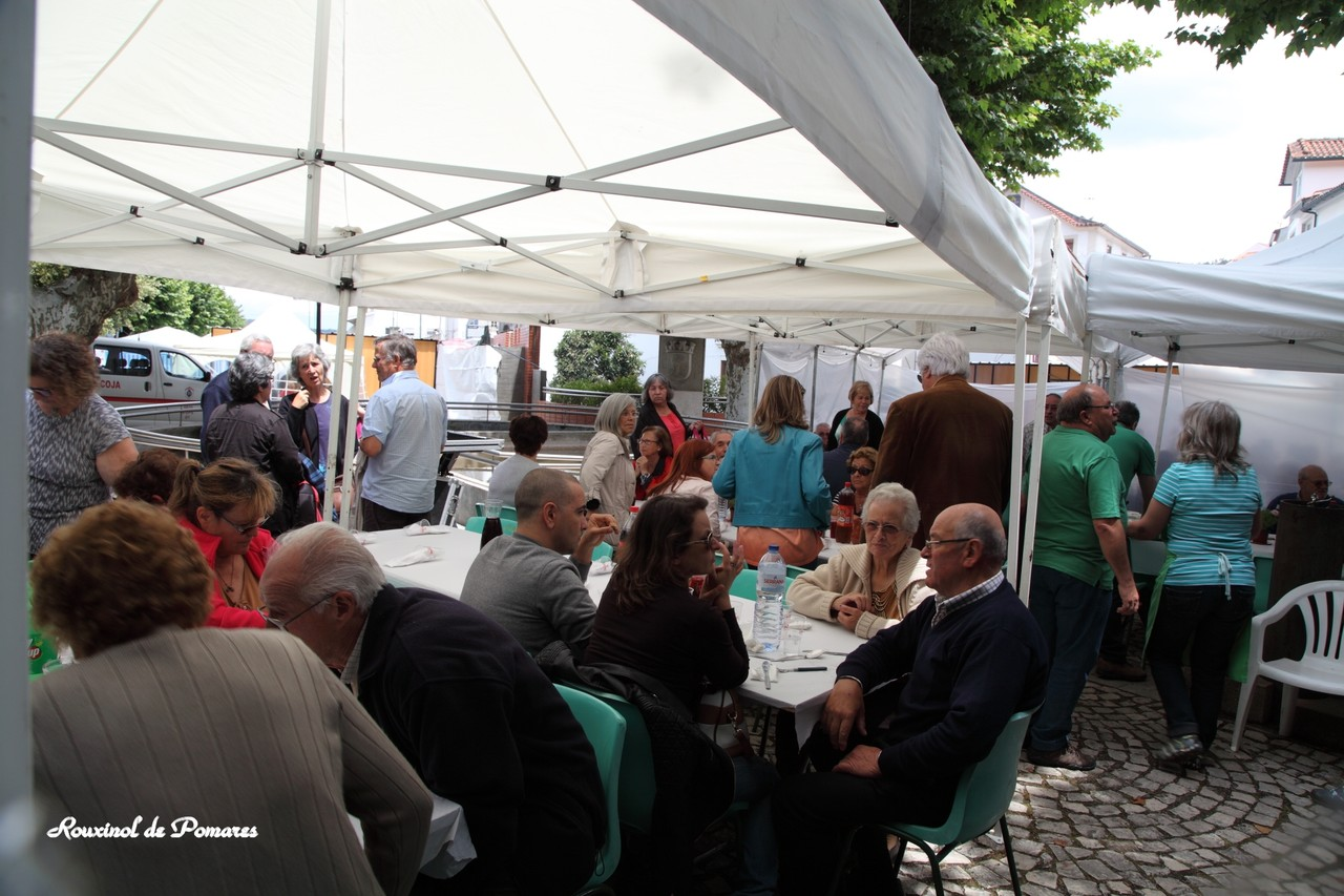 Pela Feira das Freguesias Arganil 2015 III (15)