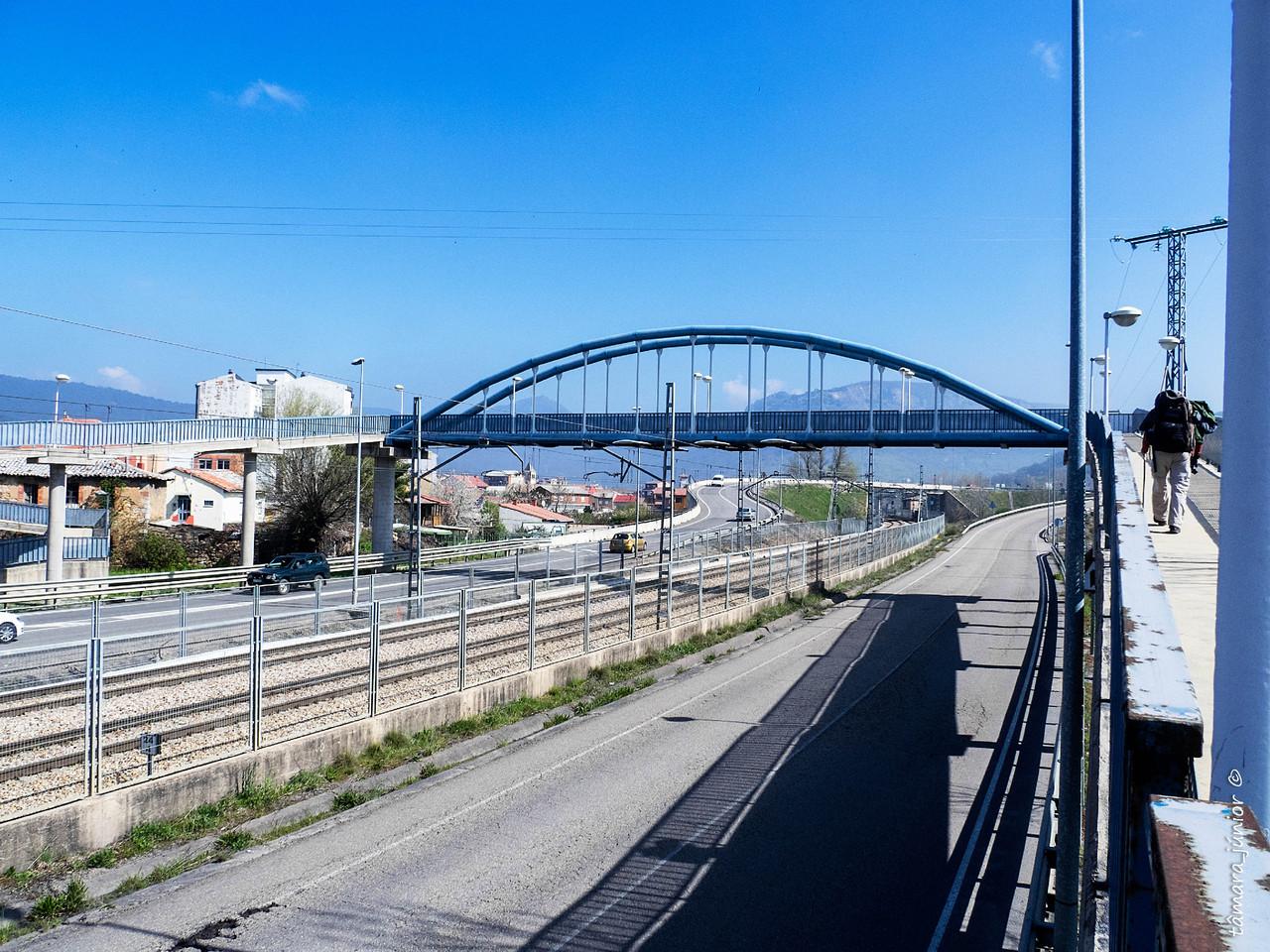 22.- 2016 - Caminho de São Salvador - Cabanillas-