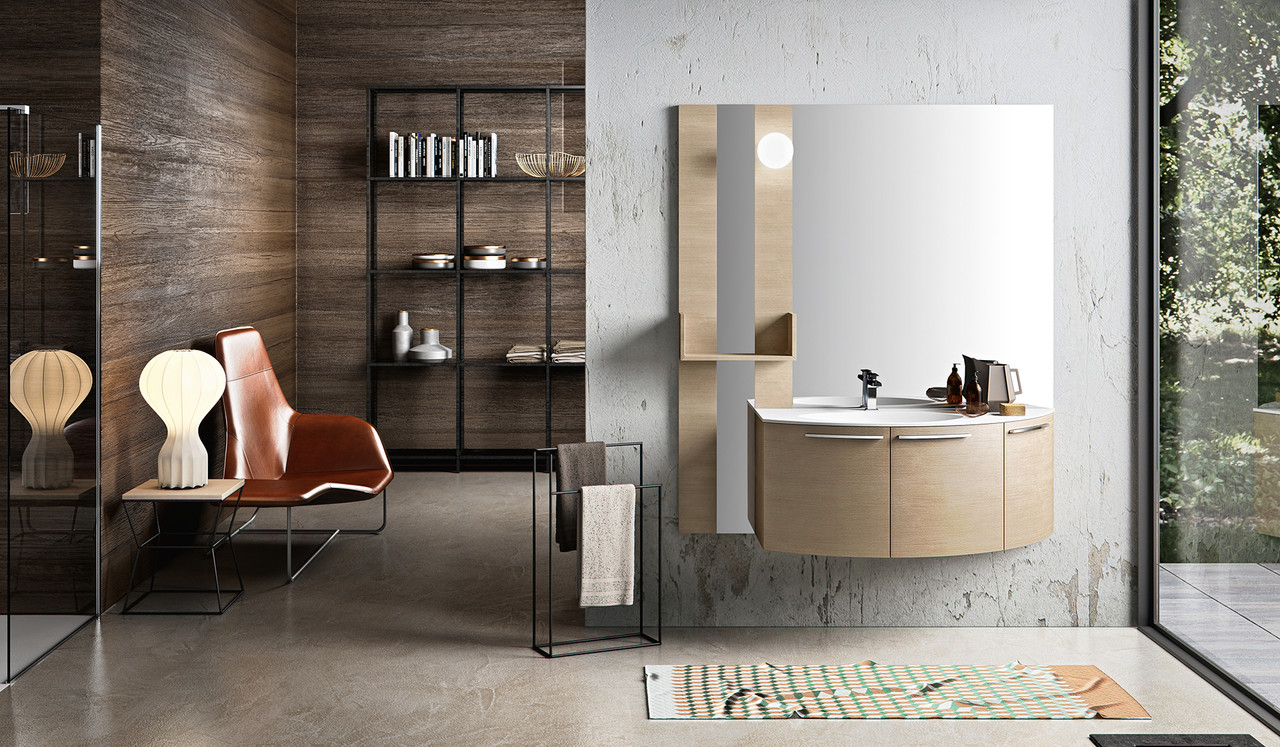 20 casas de banho de luxo pequenas e grandes for Interiores de apartamentos