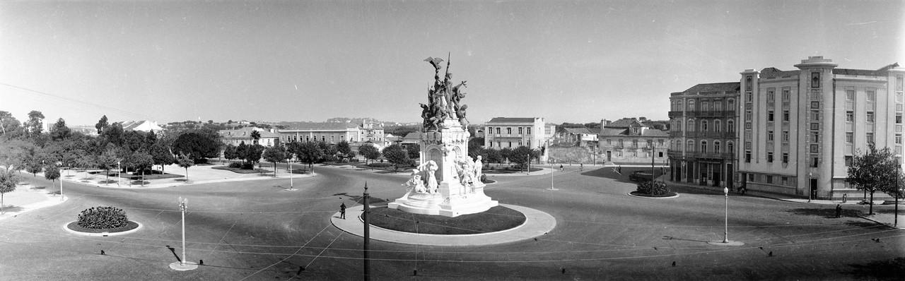 Monumento da Guerra Peninsular, foto de Judah Beno