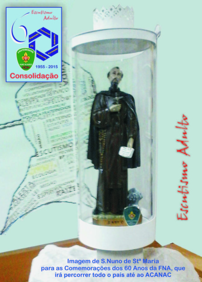 Imagem S. Nuno de Santa Maria dos 60 Anos da FNA.j