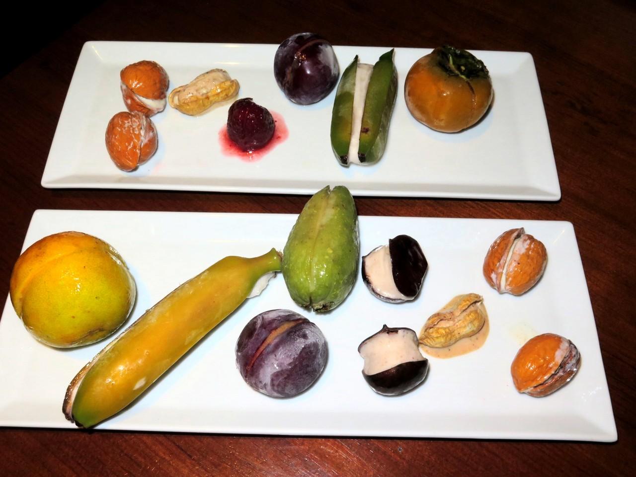 Fruttini gelato artigianali