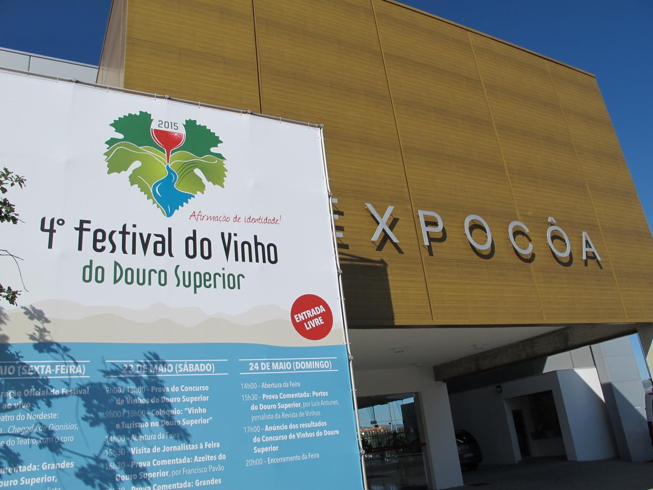 Festival do Vinho do Douro Superior