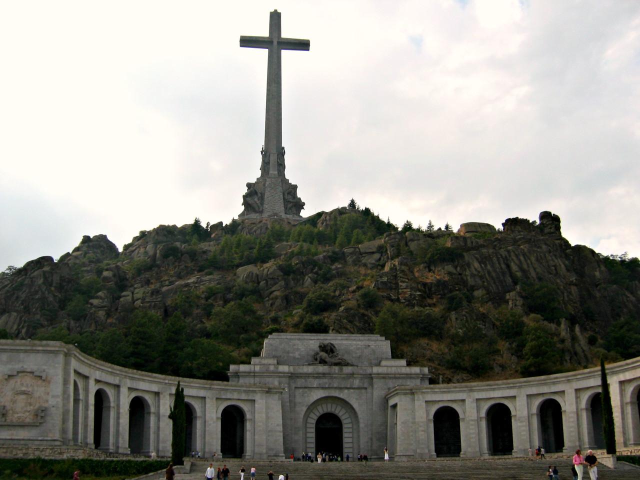 Romântica Madrid-Vale dos Caídos (1).jpg