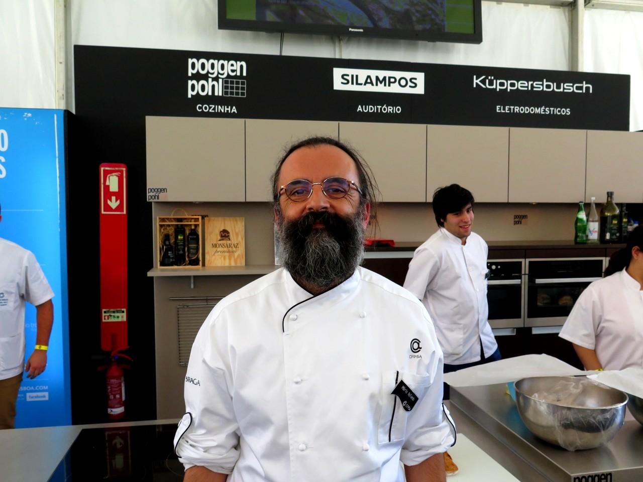 Mário Rolando Blanco Peres