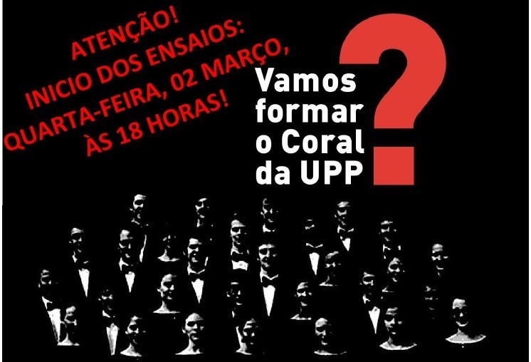 UPP Coral inicio