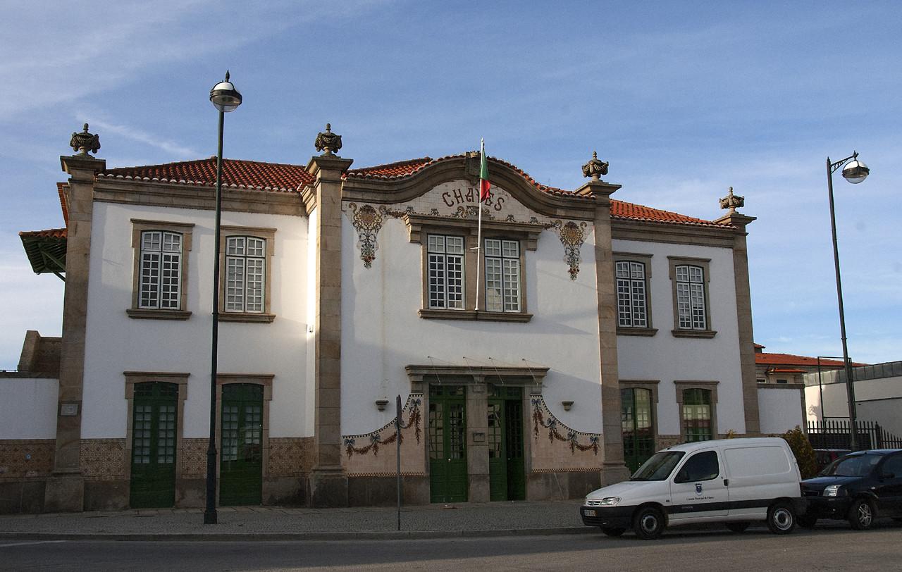 02a - 2010 - Caminhada Linha CP Chaves-Vidago 001(