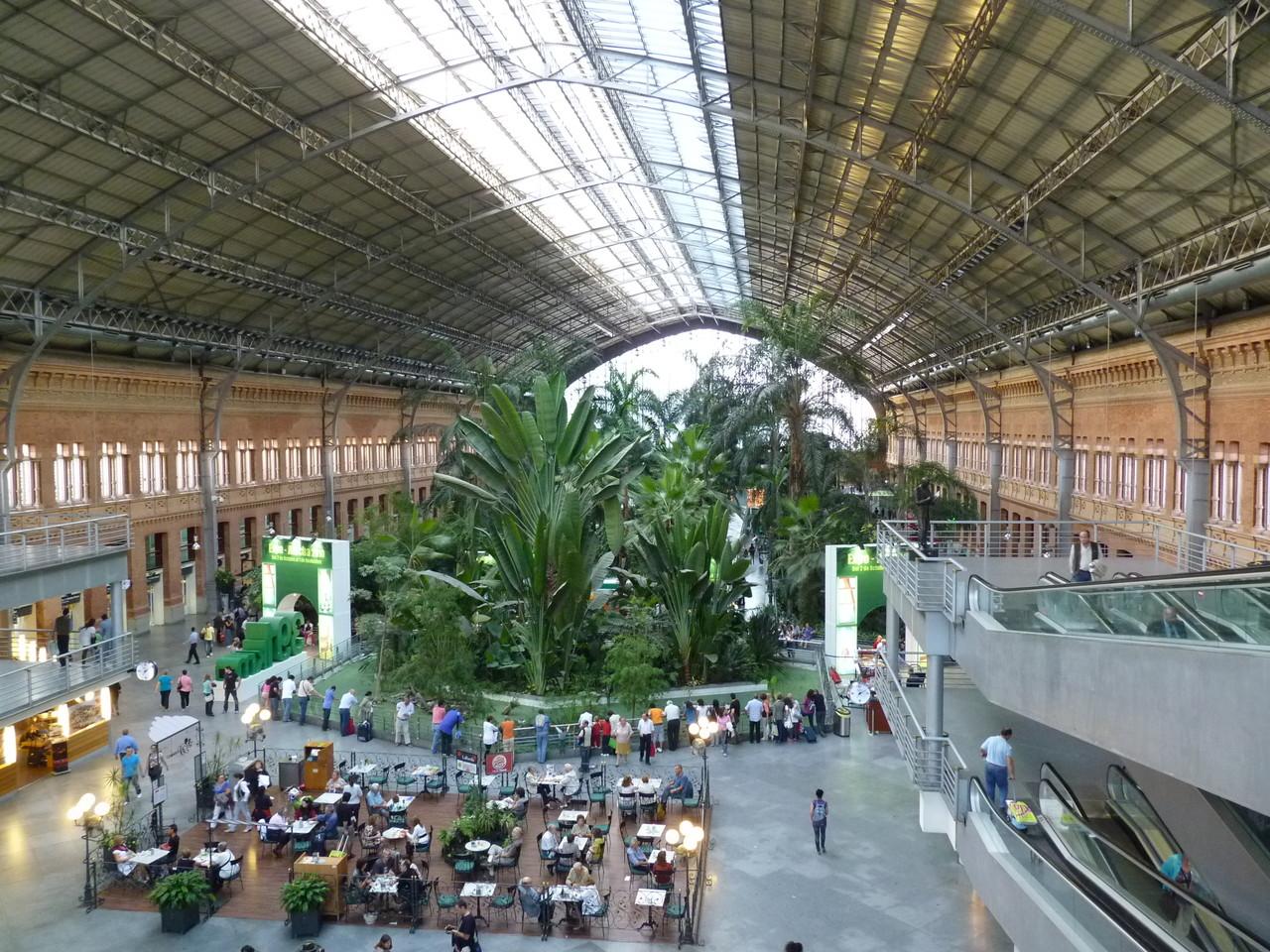 Romântica Madrid-Atocha (1).JPG