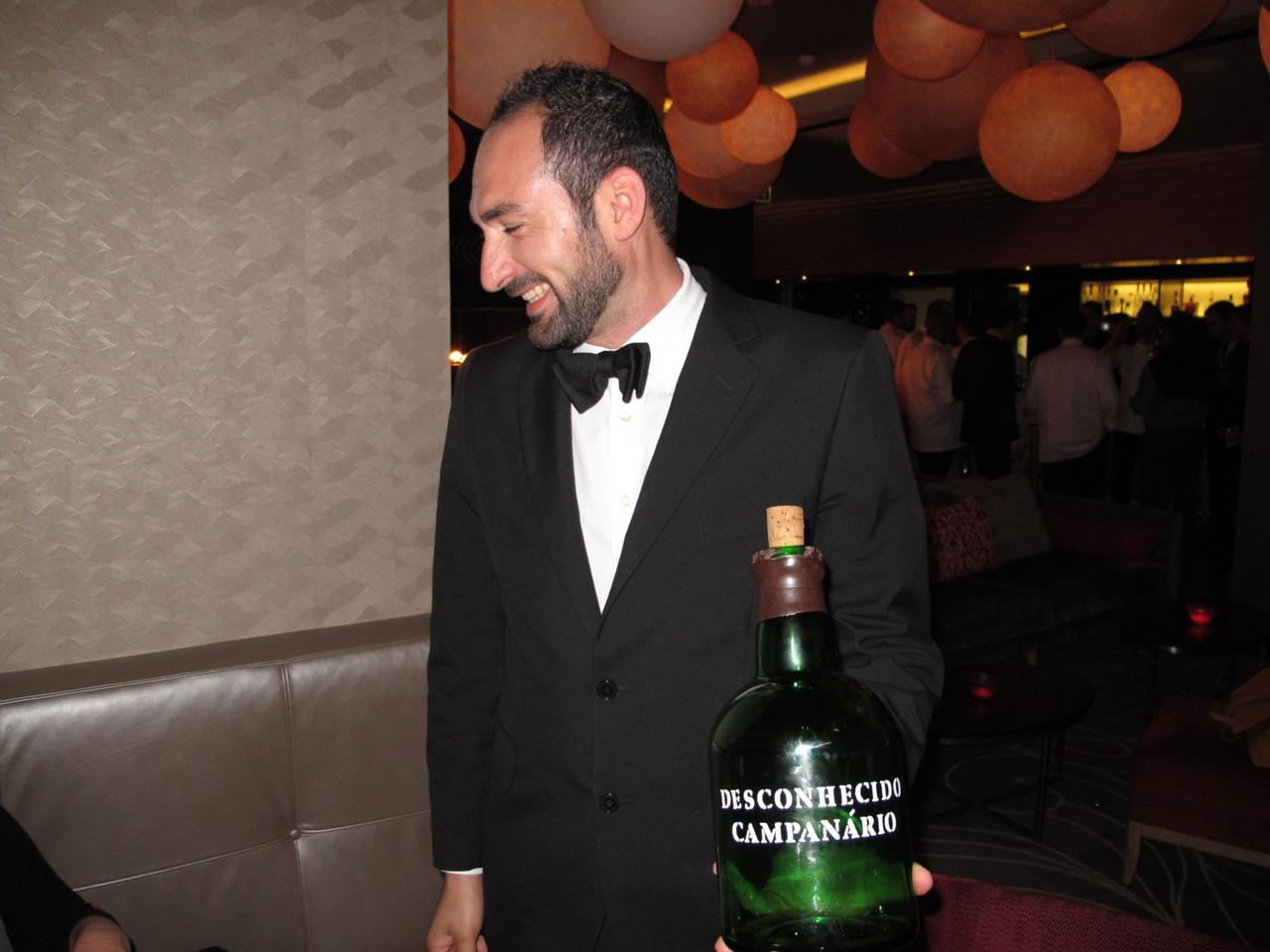 Sérgio Marques