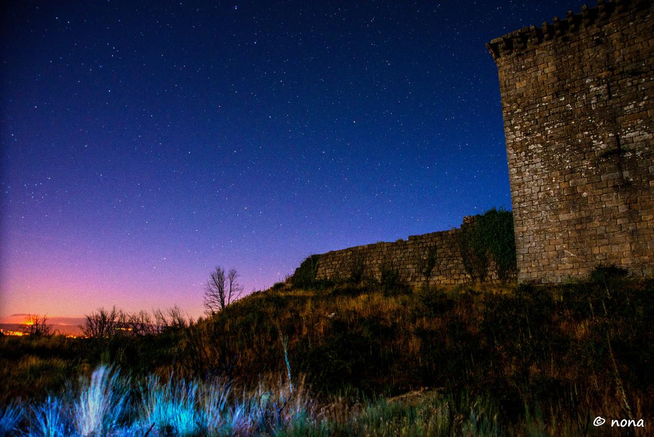 2015 - Astrofotografia (Castelo de Monforte) (12).
