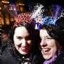 Austria New Year Celebrations